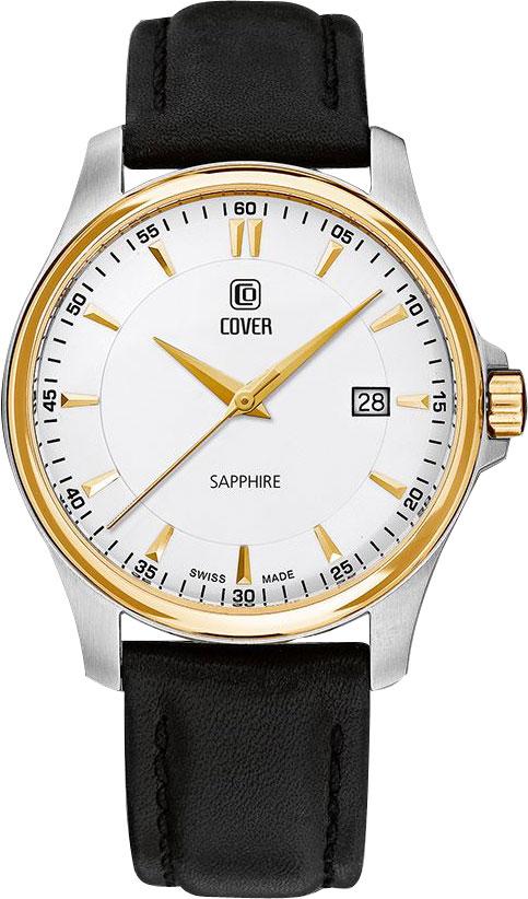 Мужские часы Cover Co137.07 все цены