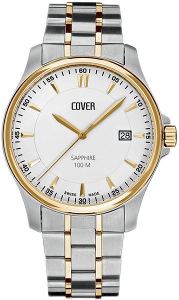 Мужские часы Cover Co137.03 cover co137 02