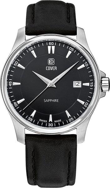лучшая цена Мужские часы Cover Co137.05