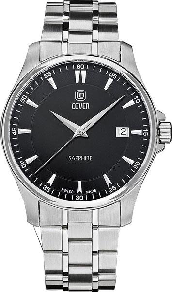 Мужские часы Cover Co137.01 cover co137 02