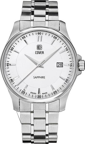 Мужские часы Cover Co137.02 мужские часы cover co137 01
