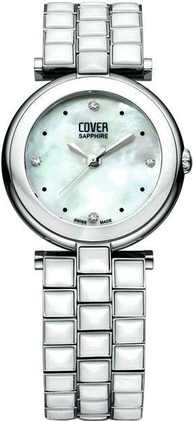 лучшая цена Женские часы Cover Co142.04