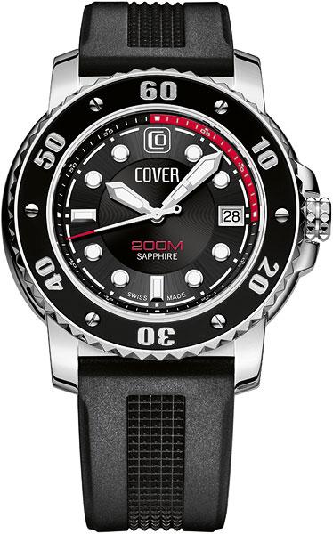 где купить  Мужские часы Cover Co145.09  по лучшей цене