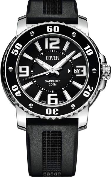 где купить Мужские часы Cover Co145.03 по лучшей цене