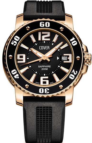 где купить Мужские часы Cover Co145.05 по лучшей цене