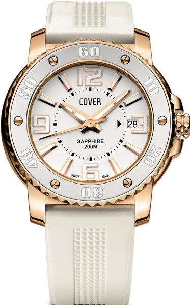 где купить  Мужские часы Cover Co145.06  по лучшей цене