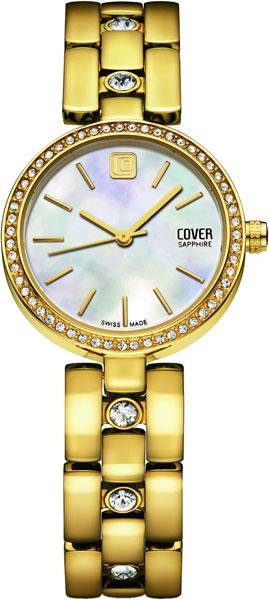 Женские часы Cover Co147.03 цена 2017