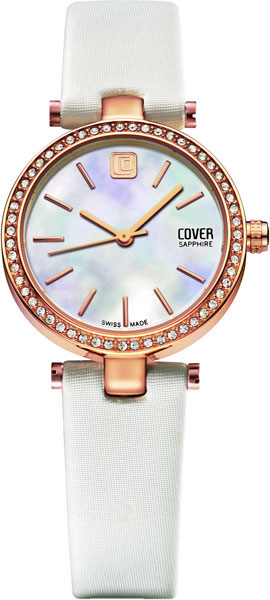Женские часы Cover Co147.06W-ucenka женские часы elle time 20245s10x ucenka