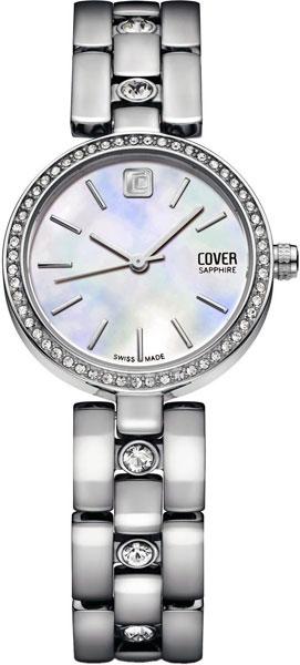 Женские часы Cover Co147.01 цена 2017