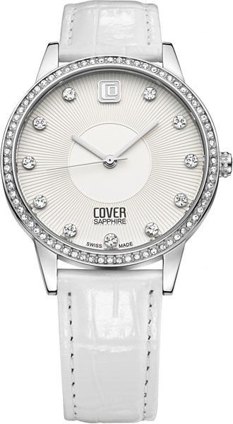 Женские часы Cover Co153.02 все цены