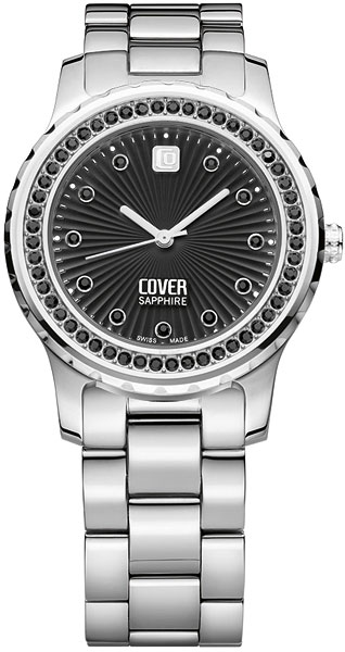 Женские часы Cover Co154.01-ucenka