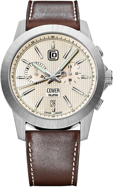 Мужские часы Cover Co155.05 от AllTime