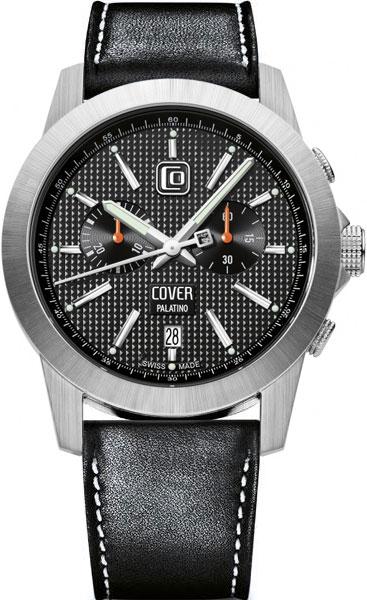 Мужские часы Cover Co155.03 мужские часы cover co52 03