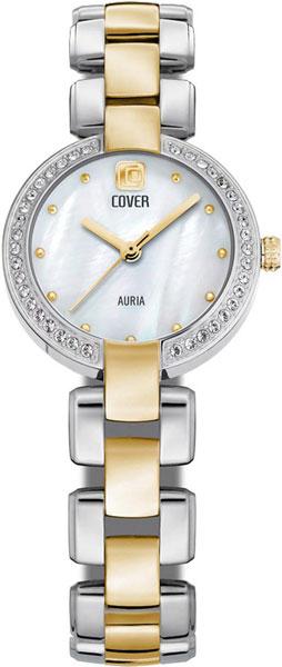 Женские часы Cover Co159.05 цена 2017