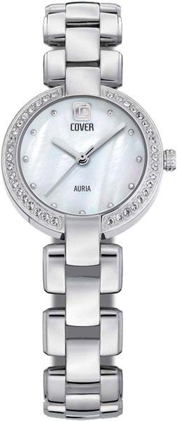 Женские часы Cover Co159.04 цена 2017