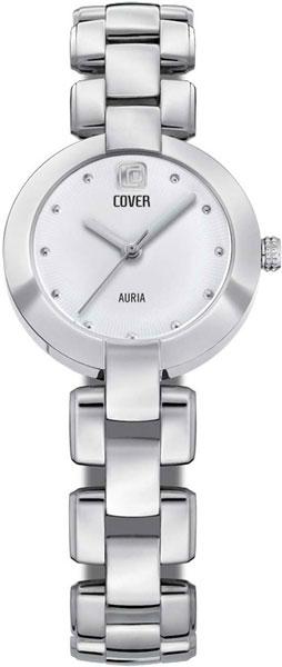 Женские часы Cover Co159.01 цена 2017