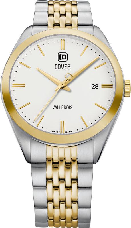 Мужские часы Cover Co162.04 цена