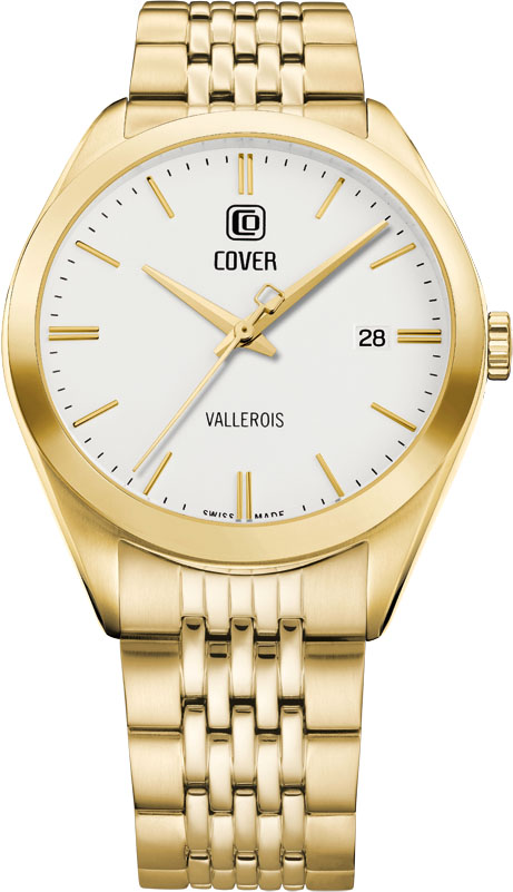 Мужские часы Cover Co162.05 cover co162 03