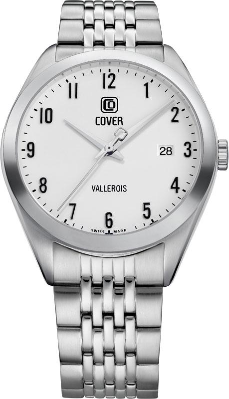 Мужские часы Cover Co162.03 цена