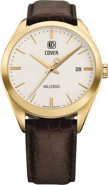 Мужские часы Cover Co162.12 все цены