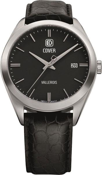 Мужские часы Cover Co162.06 цена