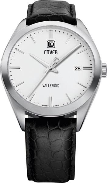Мужские часы Cover Co162.07 цена