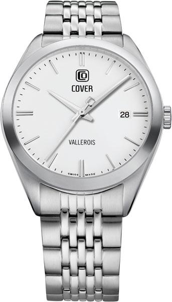 Мужские часы Cover Co162.02 цена