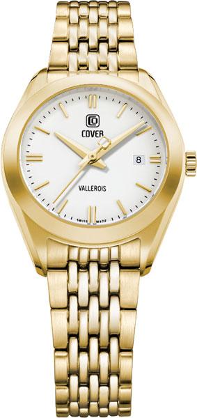 Женские часы Cover Co163.05 женские часы cover co163 01