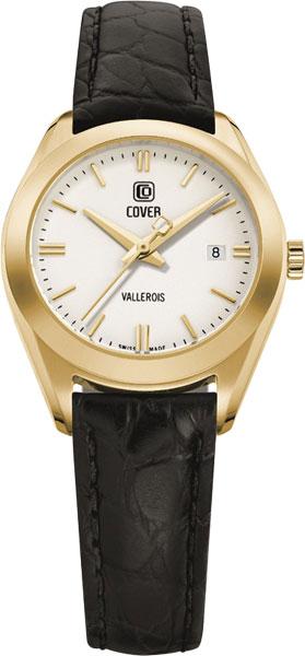 Женские часы Cover Co163.09 женские часы cover co163 01