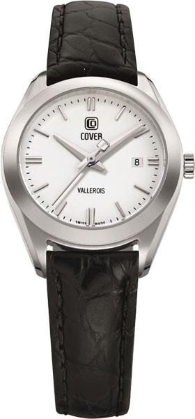 Женские часы Cover Co163.07 женские часы cover co163 01