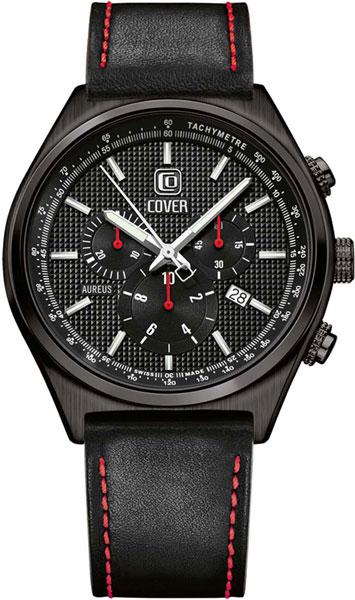 Мужские часы Cover Co165.07 все цены