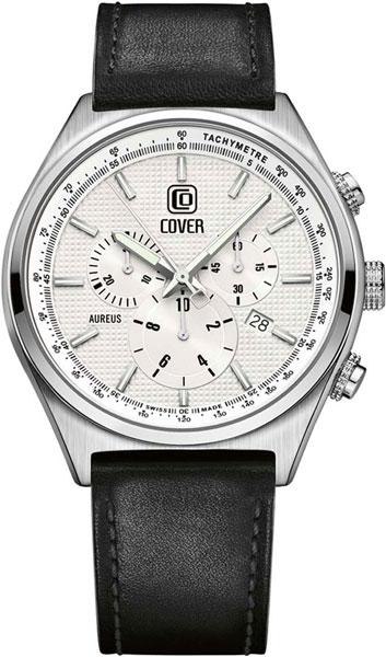 Мужские часы Cover Co165.04