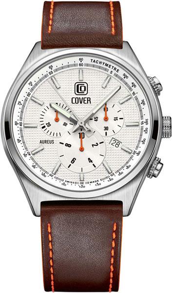 Мужские часы Cover Co165.06