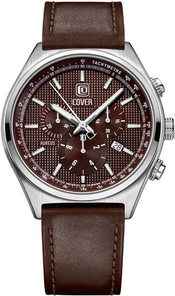 Мужские часы Cover Co165.05 все цены