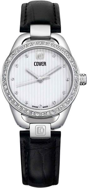 Женские часы Cover Co167.05 все цены