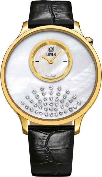Швейцарские женские часы в коллекции Expressions Женские часы Cover Co169.06 фото