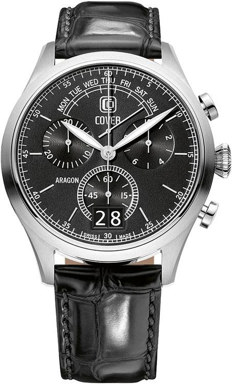 Мужские часы Cover Co170.03