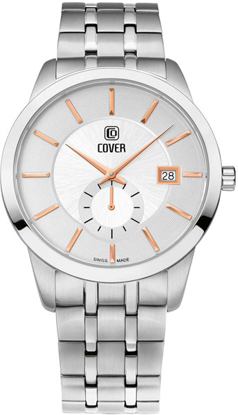 Мужские часы Cover Co173.03 цена и фото