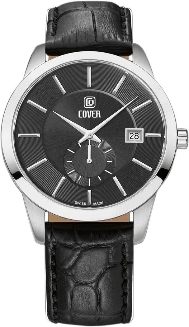 цена Мужские часы Cover Co173.05 онлайн в 2017 году