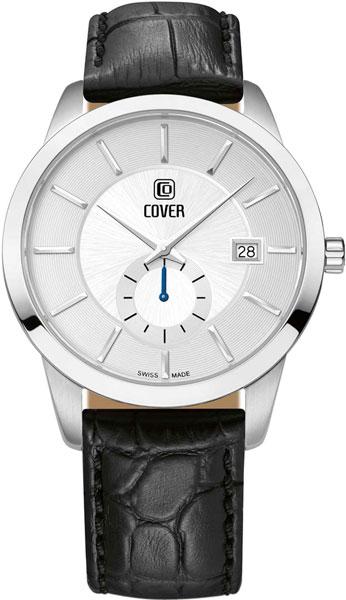 Мужские часы Cover Co173.06 мужские часы cover co52 03