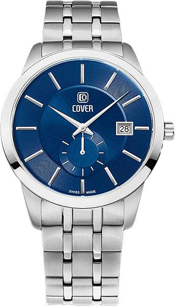 Мужские часы Cover Co173.08 все цены