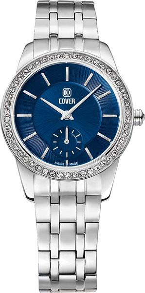 Женские часы Cover Co174.08 женские часы cover co168 02