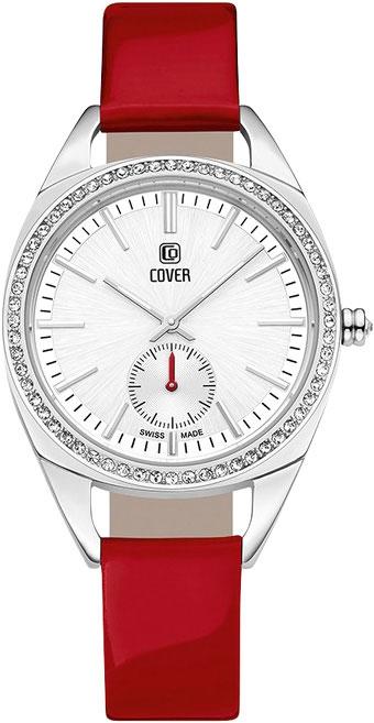 Женские часы Cover Co177.03 все цены