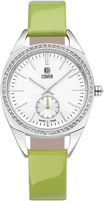Женские часы Cover Co177.04