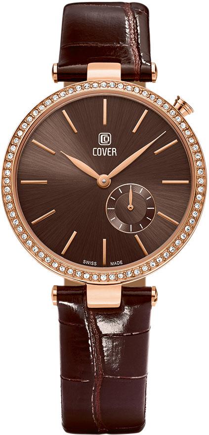 Женские часы Cover Co178.04