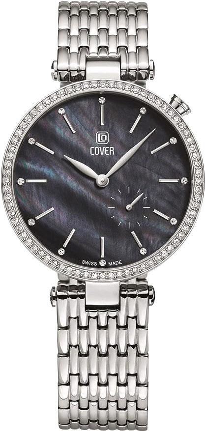 Женские часы Cover Co178.05 женские часы cover co168 02