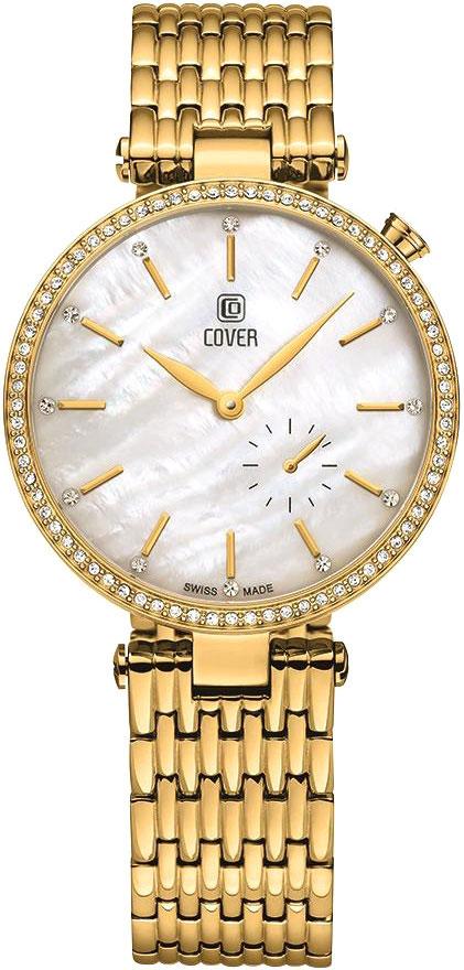 Женские часы Cover Co178.08 все цены