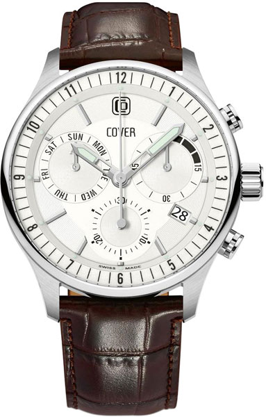 Мужские часы Cover Co181.04 цена и фото