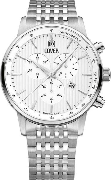 лучшая цена Мужские часы Cover Co185.02