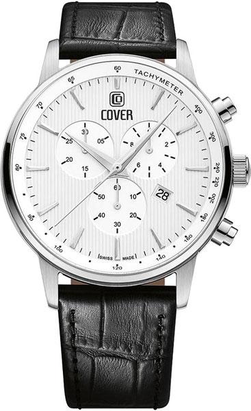 Мужские часы Cover Co185.06 все цены